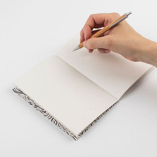 Studio Wald notebook