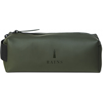 Rains Pencil Case - Green