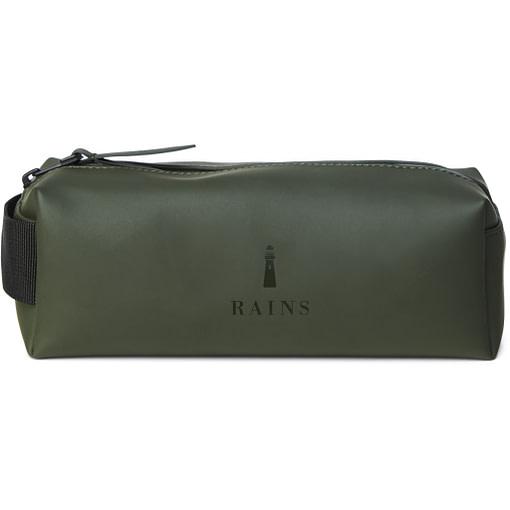 Rains Pencil Case - Green