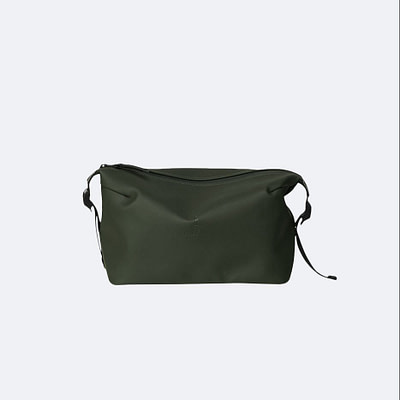 Buy the Rains Weekend Wash Bag at Kin & Co, Abersoch.