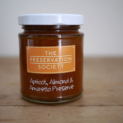 preservation society apricot
