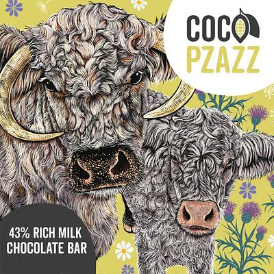 coco pzazz rich milk