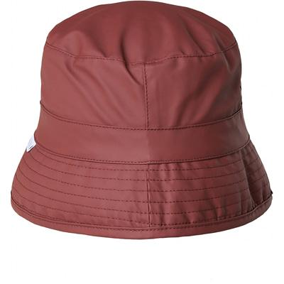 Rains Classic Bucket Hat - Maroon