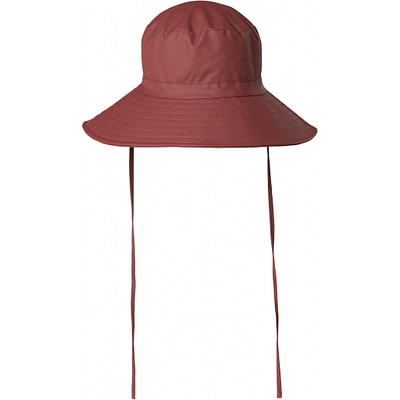Rains Waterproof Boonie Hat - Maroon