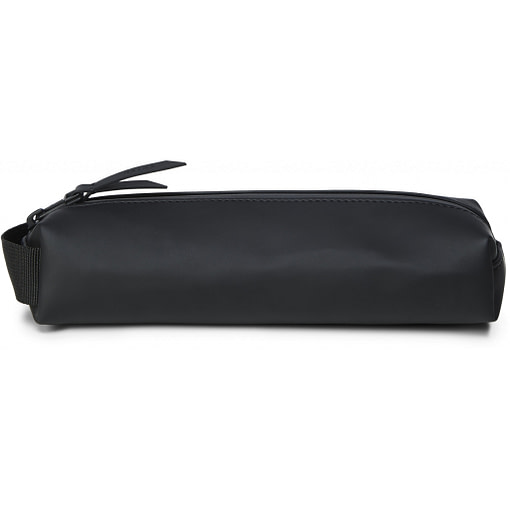 Rains Pencil Case Mini - Black