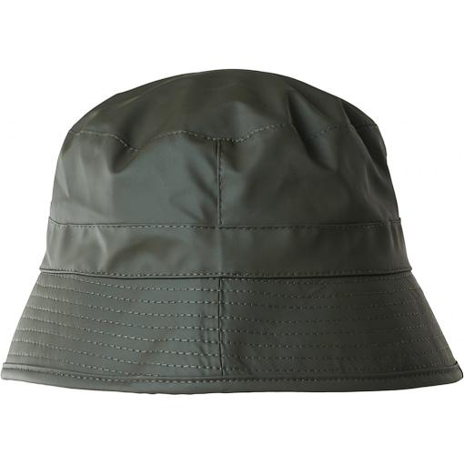 Rains Classic Bucket Hat - Green