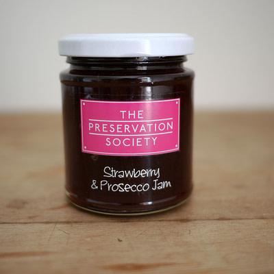 preservation society strawberry