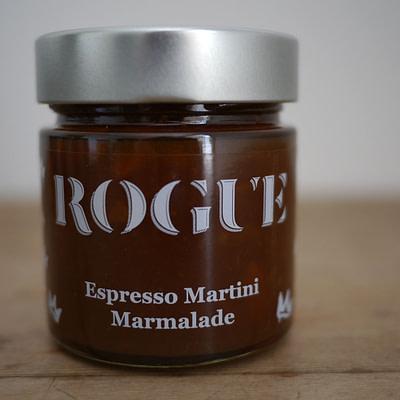 rogue espresso martini marmalade