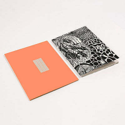 studio Wald 2021 diary
