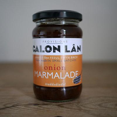 Calon Lan Onion Marm