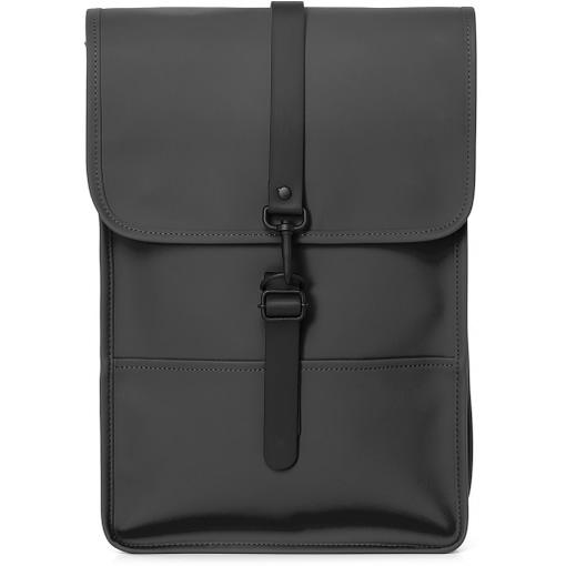 rains charcoal backpack mini