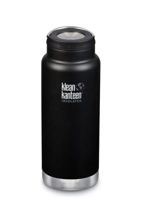 Klean Kanteen Insulated 32oz - shale black