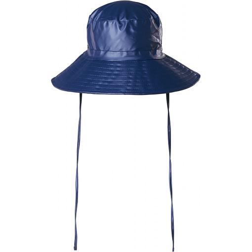 Rains Waterproof Boonie Hat - Shiny Blue