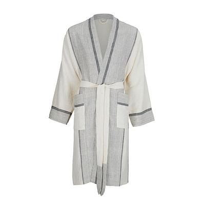 luks linen kimono