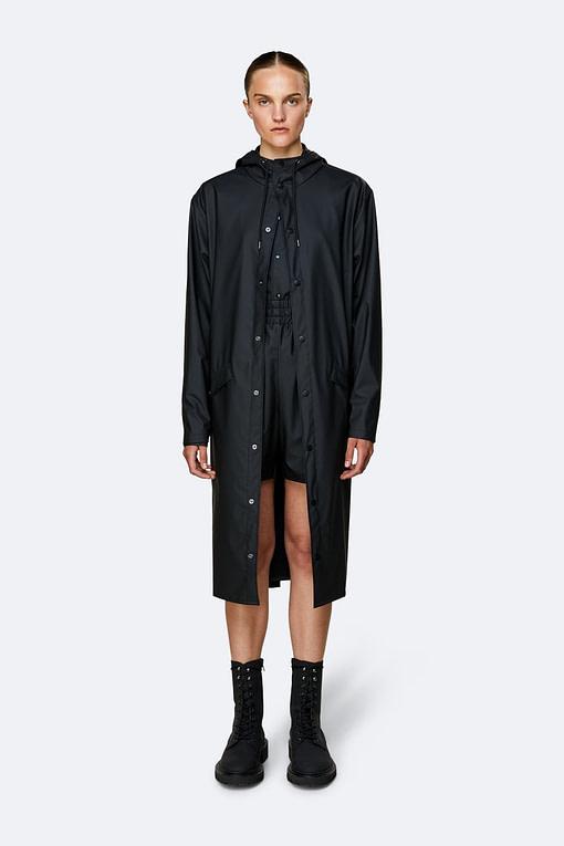 Buy the Rains Longer Jacket from Kin & Co, Abersoch