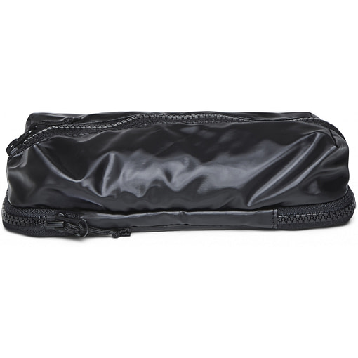 Rains Soft Pencil Case - Black