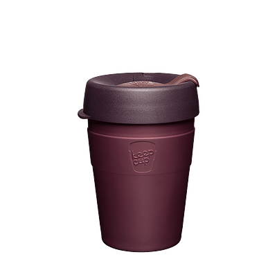 KeepCup Thermal plum