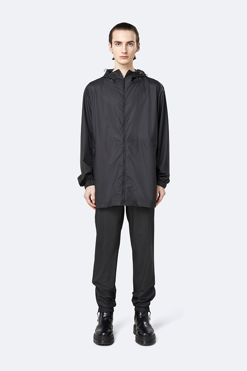 Rains Ultralight jacket black