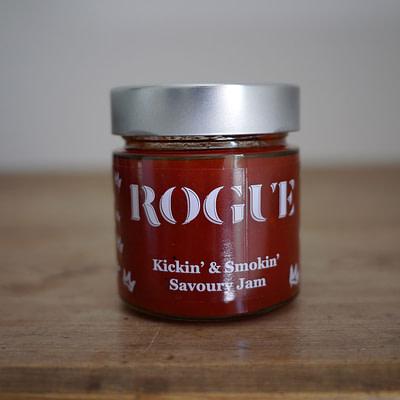 rogue kickin and smokin