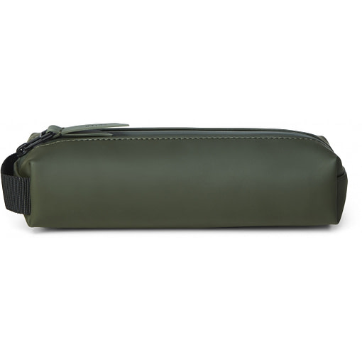 Rains Pencil Case Mini - Green