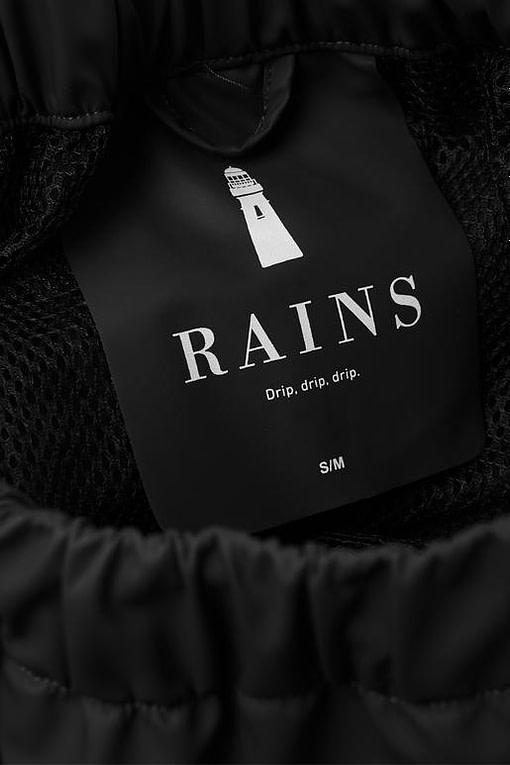 Rains Waterproof Rain Pants