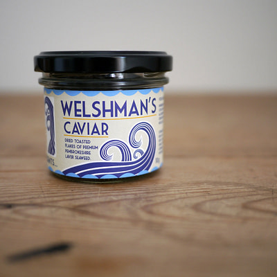 Welshmans Caviar