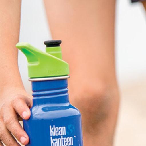 Klean Kanteen Sport Cap